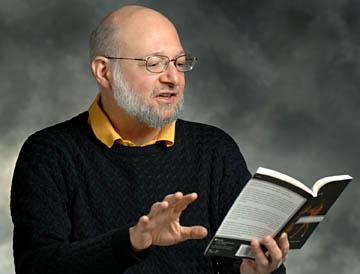 Pittsburgh author headshots