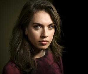 Pitsburgh Actress Lyndsey