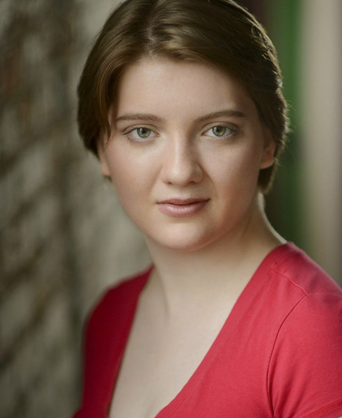 Actress headshot Ohio