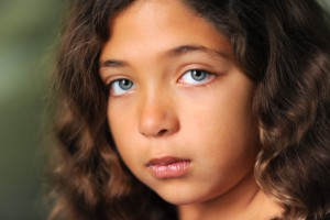 Pittsburgh-Portrait-Photography of little girl
