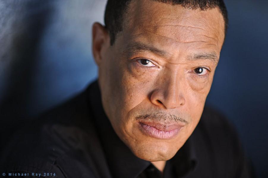 Pittsburgh-Headshots of black man