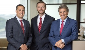 Pittsburgh business groupshot