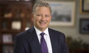 headshot of Pittsburgh businessman